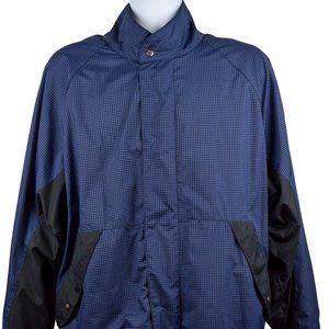 Footjoy Jacket Dryjoys Golf Mens Zip Size Large